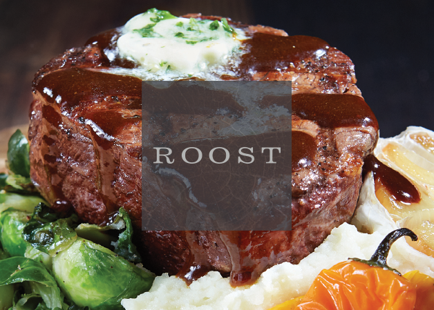 Revel Roost American Restaurant In Downtown Pittsburgh